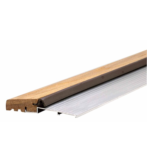 "M-D 78840 36"" Mill Finish Outswing Threshold"