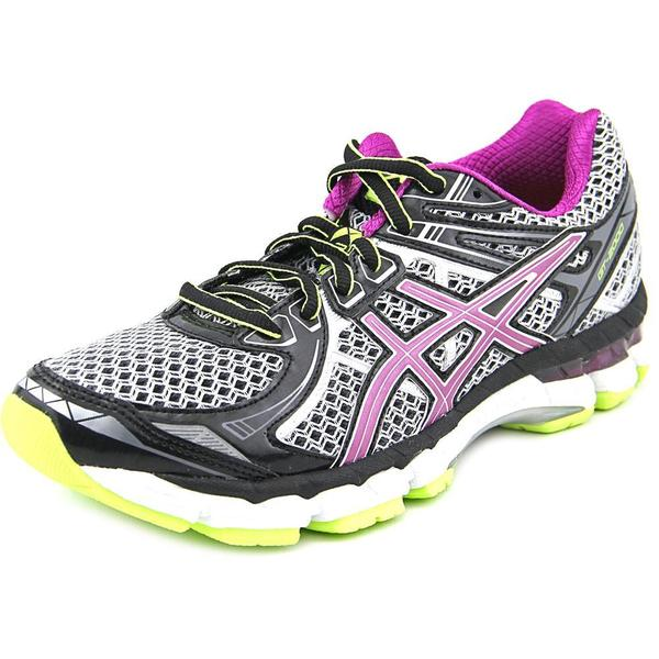 Asics Women's GT-2000 2 Black Mesh Athletic Shoes