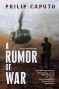 A Rumor of War: With a Twentieth Anniversary Postscript by the Author (Paperback)