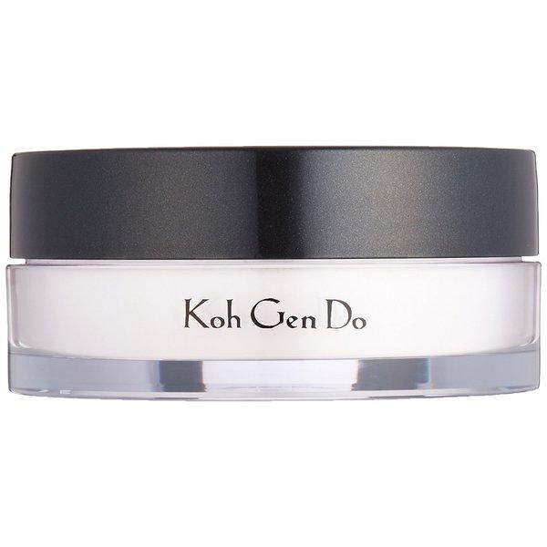 Koh Gen Do Face Powder In Jar