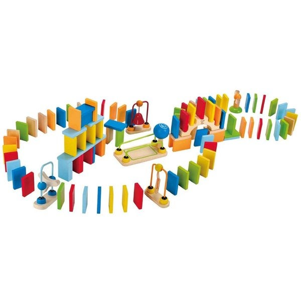Hape Dynamo Wooden Dominoes