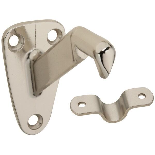 "Stanley Hardware 755075 4-1/2"" Adjustable Staple Safety Hasps"
