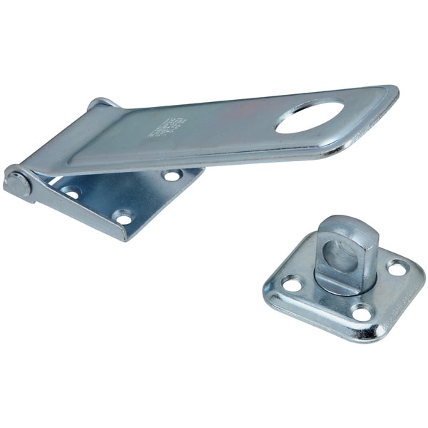 Stanley Hardware 763827 Galvanized Gate Latch