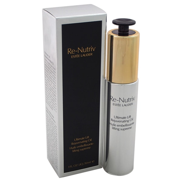 Estee Lauder 1-ounce Re-Nutriv Ultimate Lift Rejuvenating Oil