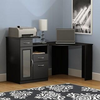 Inval Workstation Computer Desk 14761347 Overstock