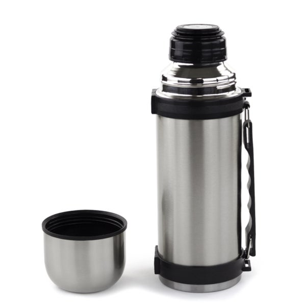Imperial Home Stainless Steel 32-ounce Travel Insulated Bottle/Mug 21277385