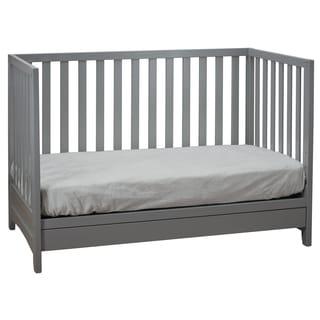 Mikaila Zoe 3 In 1 Convertible Crib 16228402 Overstock