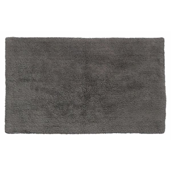 Charcoal Grey Canton Reversible Mat