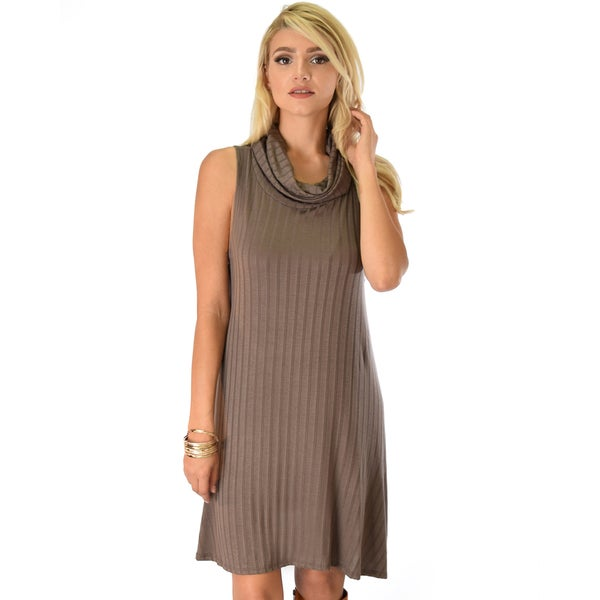 Groove Thing Shift Dress