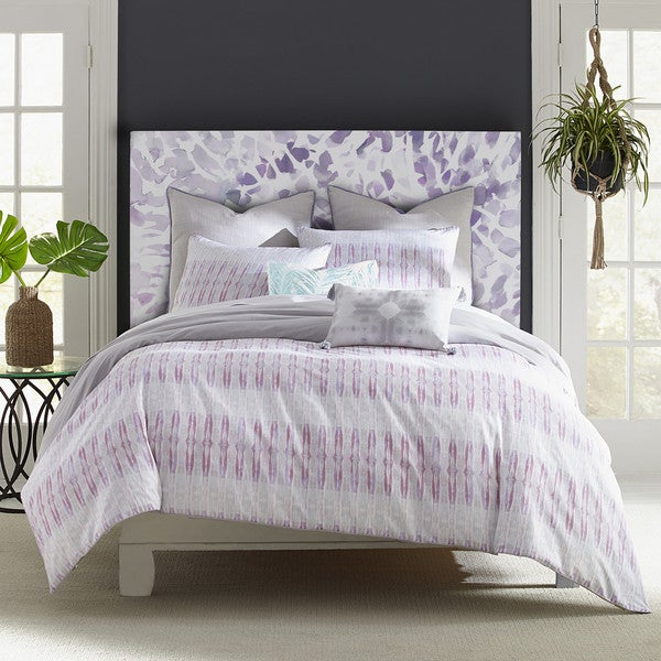 Amy Sia Sanctuary Pink Duvet Cover