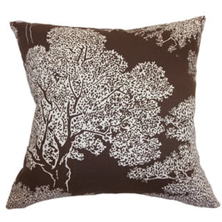 Juara Tree Euro Sham Chocolate