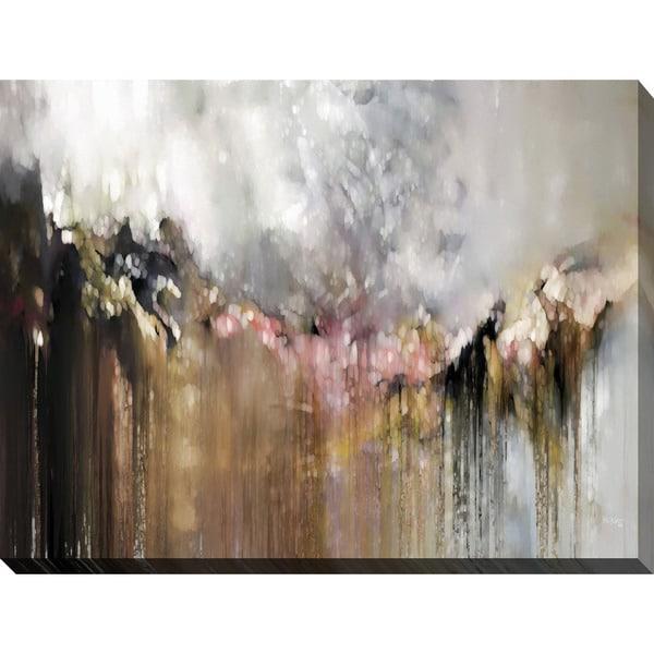 "Mark Lawrence ""As Tears Go By. Psalm 116:8"" Giclee Print Canvas Wall Art 21292900"