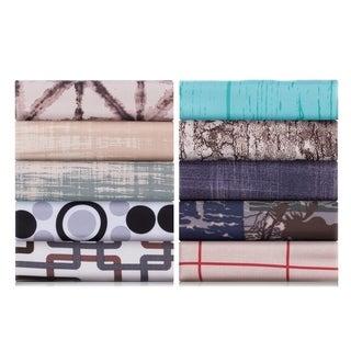 Brushed Microfiber Soft Bed Sheet Set
