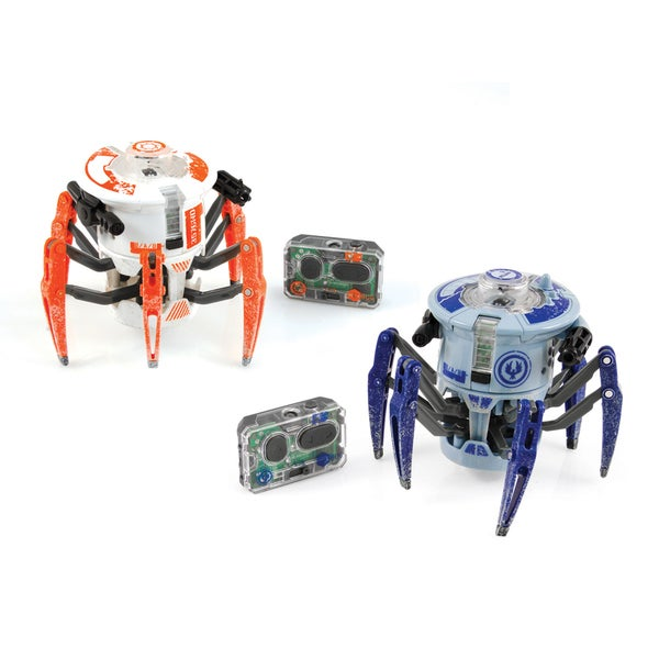 Hex Bug 477-3063 Hexbug Battle Spider Assorted Colors