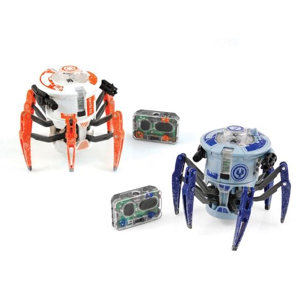 Hex Bug 477-3063 Hexbug Battle Spider Assorted Colors