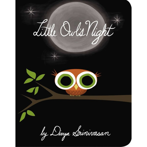 Penguin 01579 Little Owl Night Children's Book