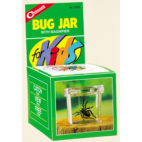 Coghlans 226 Bug Jar For Kids
