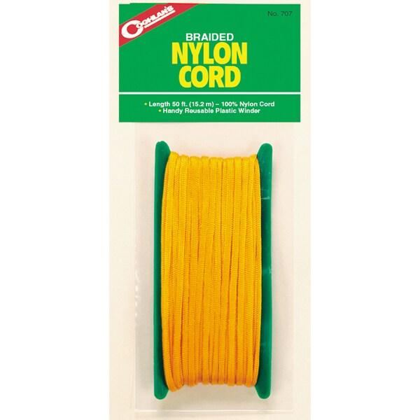 Coghlans 707 Braided Nylon Cord
