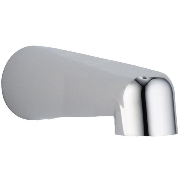 Delta Long Tub Spout in Chrome RP36498