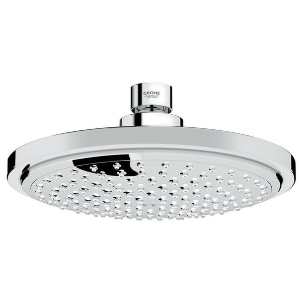 Grohe Euphoria Cosmo Showerhead in Starlight Chrome