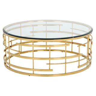 Spencer Table 17111461 Overstock Com Shopping Great