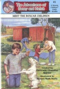 Meet the Boxcar Children (Paperback)