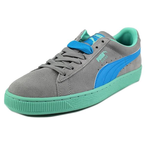 Puma Men's 'Classic+ Lfs' Regular Suede Athletic