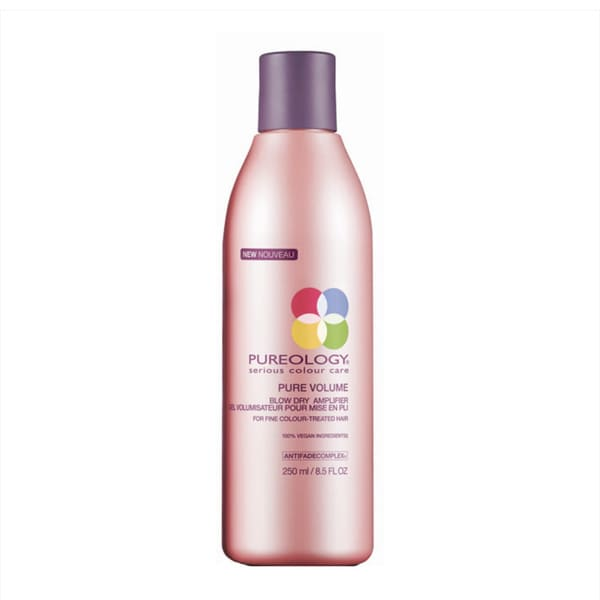 Pureology Pure Volume 8.5-ounce Amplifier