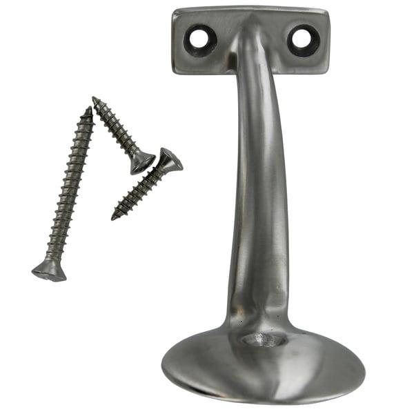 Stanley S851-105 Stainless Steel Extended Neck Handrail Bracket
