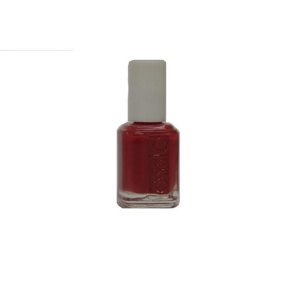 080262000079 UPC - Essie Nail Color Polish, Very Cranberry, 0.46 Fl ...