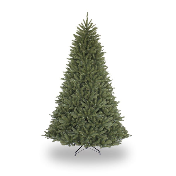 Puleo Tree Company Fraser Fir 7-foot Artificial Christmas Tree