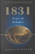 1831: Year of Eclipse (Paperback)