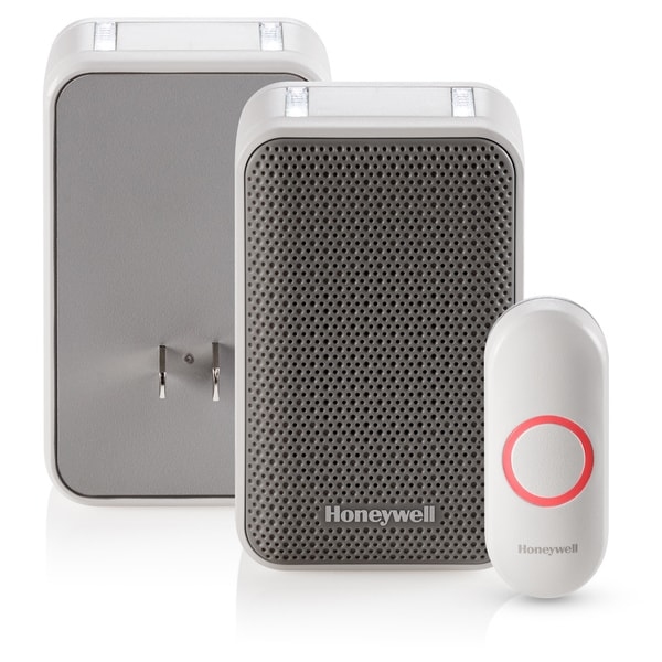Honeywell Plug-In Doorbell