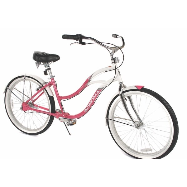 Sonoma Ladies 26-inch Sunset Cruiser