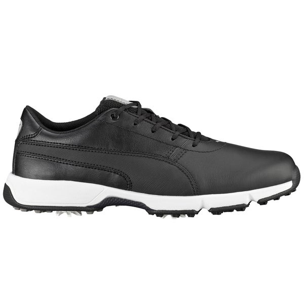 PUMA Ignite Drive Golf Shoes 2016 Black/White