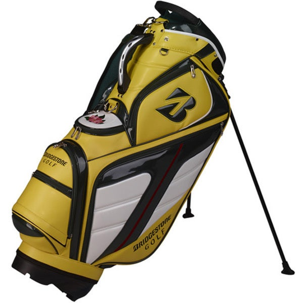 Bridgestone Master's Limited Edition Stand Bag 2016
