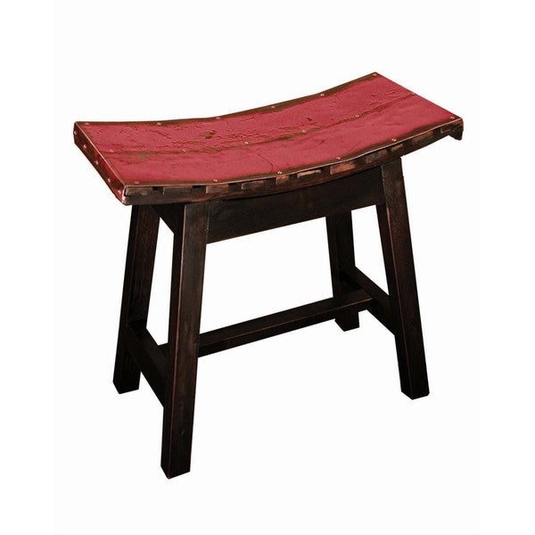 Ruby Coda Saddle Seat (Thailand)