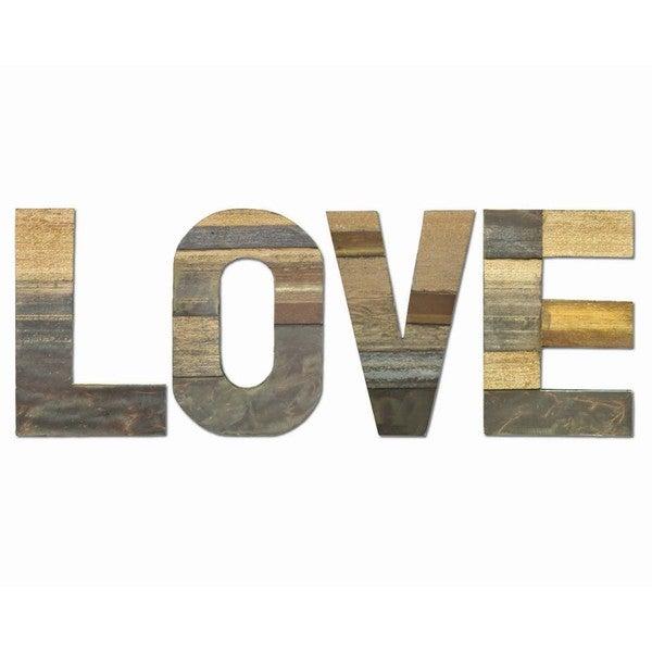 Sahara LOVE letters