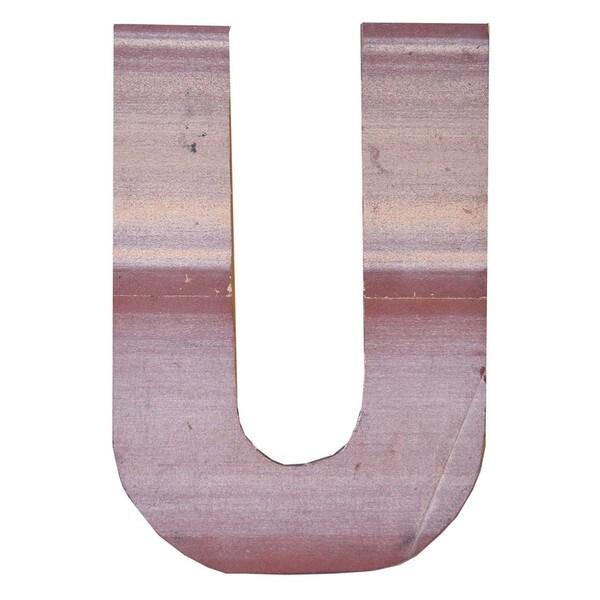 Sahara Letters U