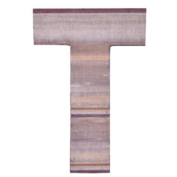 Sahara Letters T