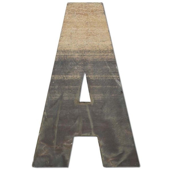 Sahara Letters A
