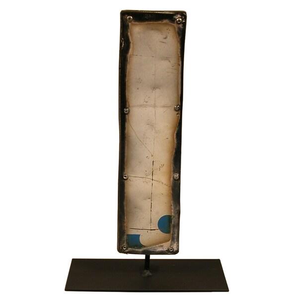 WA-0337-I Barrel Letter 'I' on a Stand 21332685