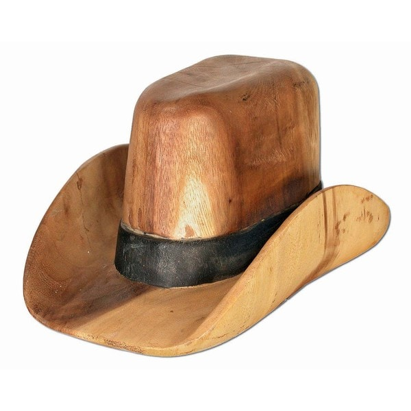 Small Cowboy Hat (Thailand)