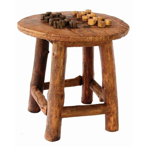 Waco Wheel Game Table