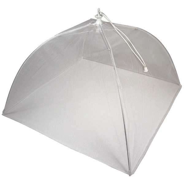 "GrillPro 80100 16"" X 16"" Food Umbrella"