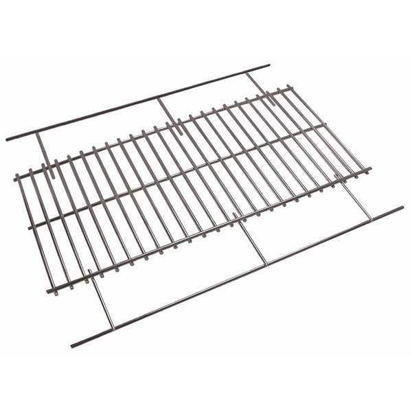 GrillPro 91045 Large Porcelain Coated Cooking Grid
