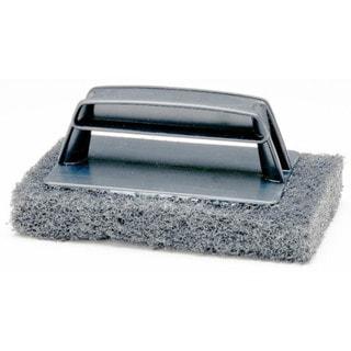 GrillPro 71448 Abrasive Nylon Scrubbing Brush