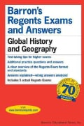 Global History & Geography (Paperback)