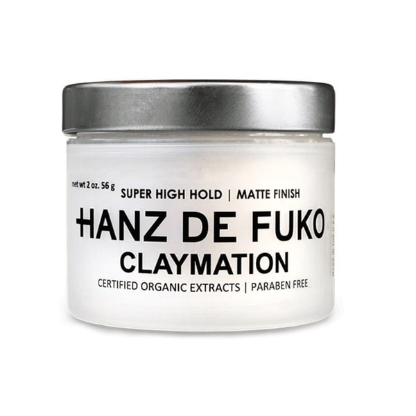Hanz De Fuko 2-ounce Claymation