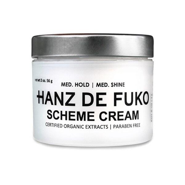 Hanz De Fuko 2-ounce Scheme Cream